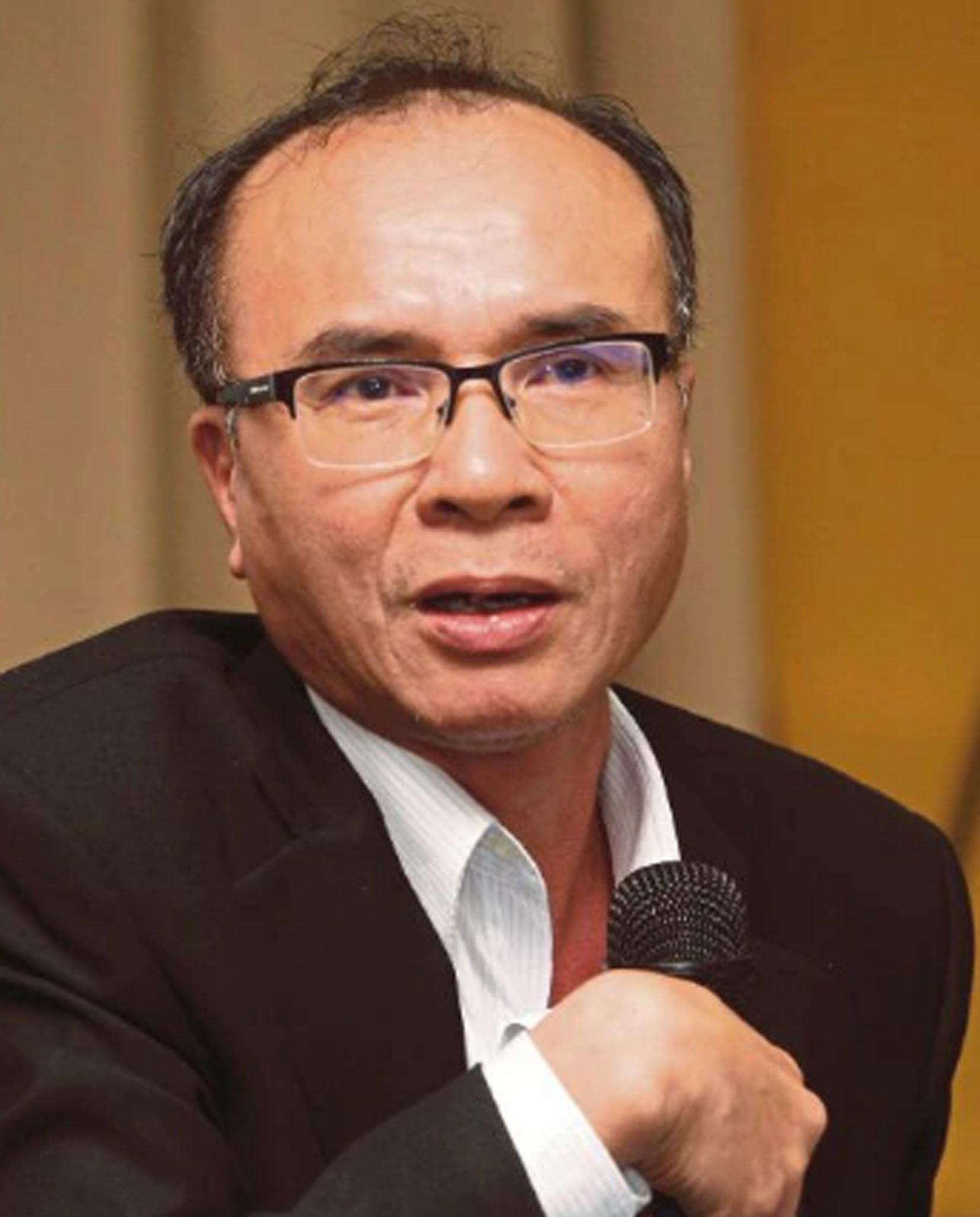 砂拉越大学助理教授杰尼里